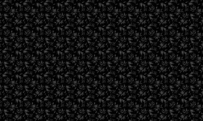 Pattern z kwiatami