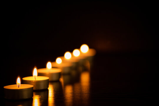 Candle Series