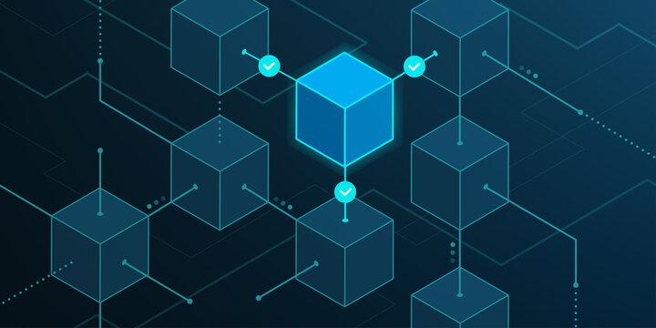 Block validation in the blockchain