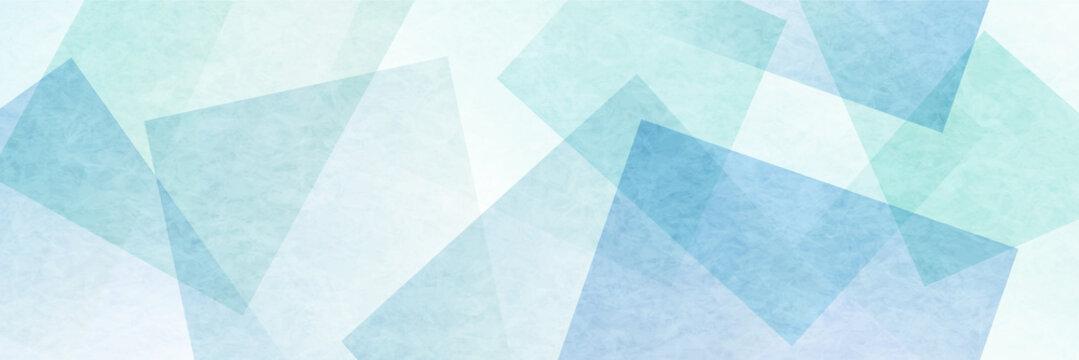 水彩 青 模様 背景