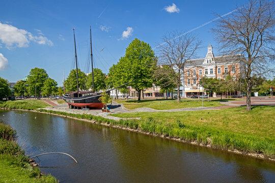 Cuxhaven Innenstadt Stadtpark