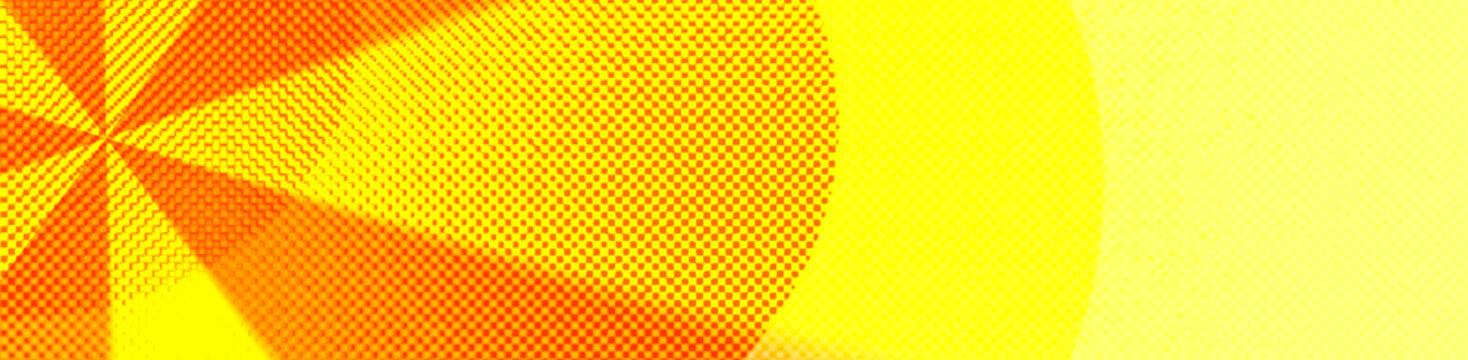 yellow graphic