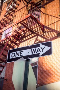 SoHo, Manhattan, New York City