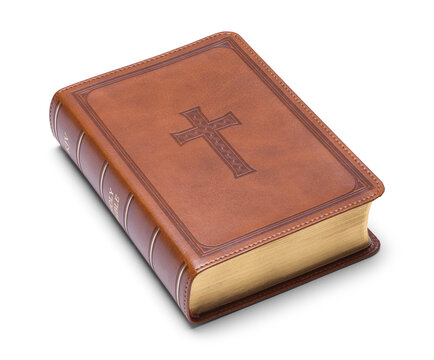 Holy Bible WIth Cross