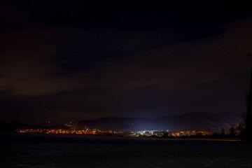 nocny krajobraz miasta 4