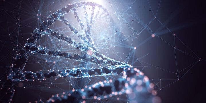 Biotechnology Molecular Engineering DNA Genetic Manipulation