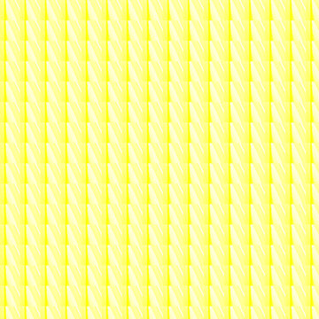 seamless pattern with yellow honeycomb
