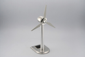 Energia odnawialna wiatrak