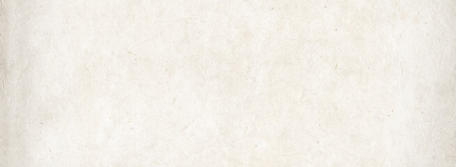 Recycled paper texture background banner