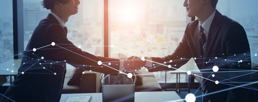 ビジネスネットワーク パートナーシップ