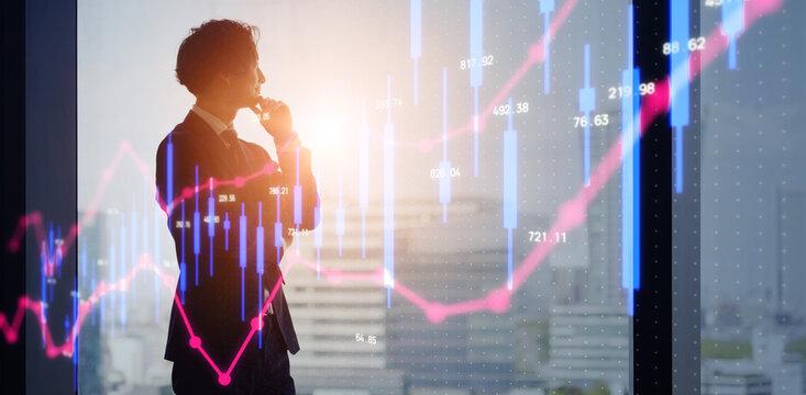 金融テクノロジー 投資家 フィンテック