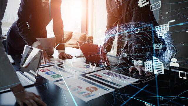 ビジネスネットワーク マーケティング