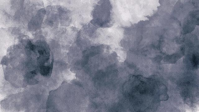 水彩風 グランジ テクスチャ背景