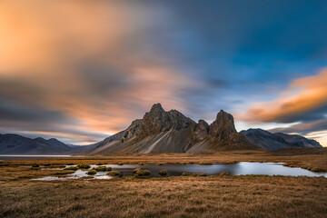Fototapeta Iceland