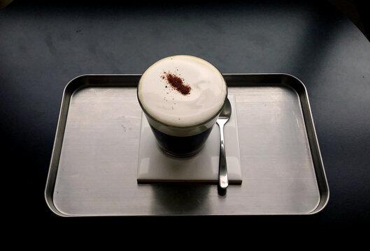 비엔나 커피 Vienna Coffee