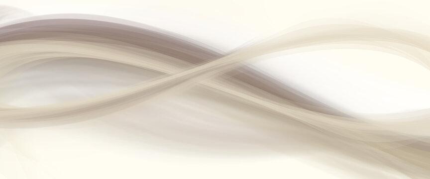 fala abstrakcja