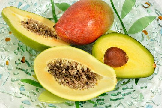 Exotic fruit (13)