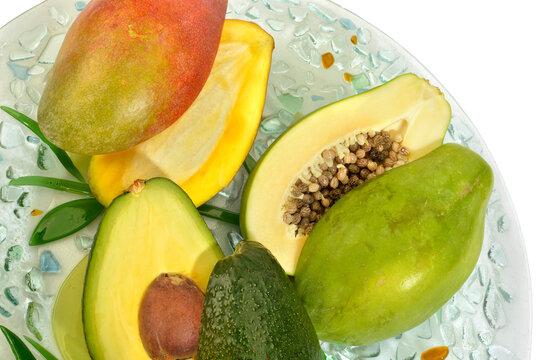 Exotic fruit (14)