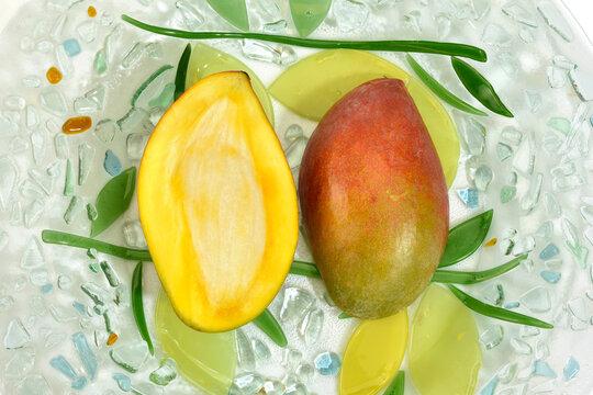Exotic fruit (8)
