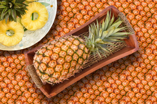 Exotic fruit (3)