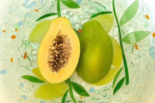 Exotic fruit (12)