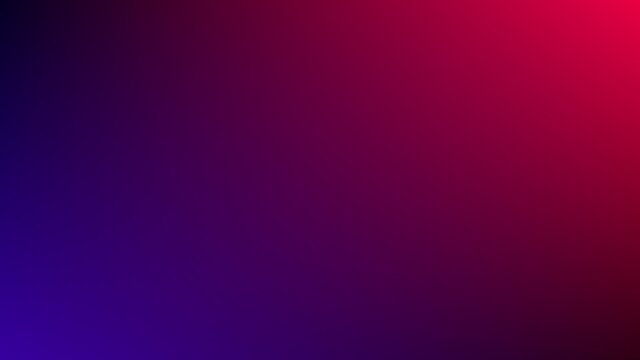 Abstract Background with Gradient Blue to Red. You can use this background for your content like as video, qoute, promotion, blogging, social media concept, presentation, website etc.