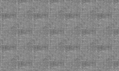 Fototapeta Textura de tela vaquera en color gris