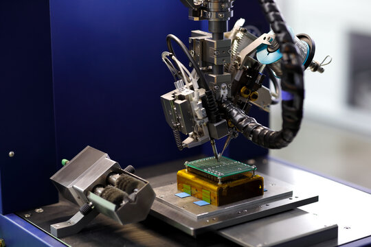 automatic soldering machine for circuit boards