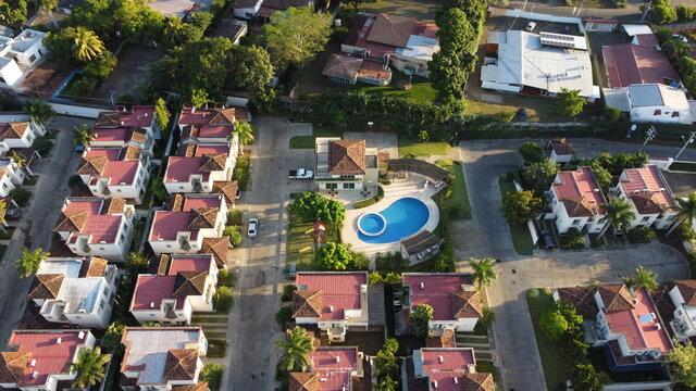 Fotos Aereas de Managua