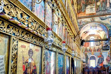 Fototapeta Bachkovo Monastery, Bulgaria, HDR Image