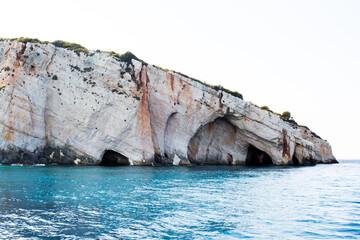 Fototapeta grecja obraz