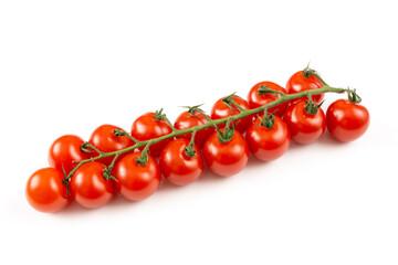 Obraz pomidory - fototapety do salonu