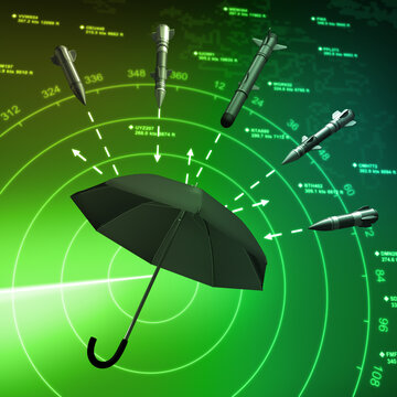 Radar and Air Protection