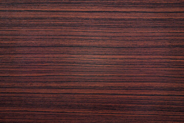 Foto van antieke mahonie textuur met zwarte verticale strepen