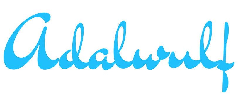 Adalwulf