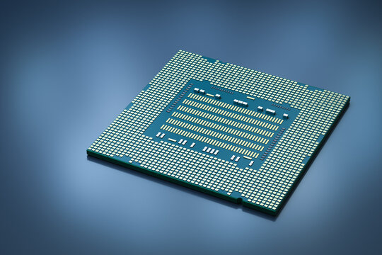 chipset for semiconductor manufacturing