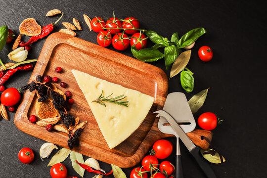 イタリア料理 Italian food like pizza