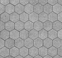 grey concrete pavement texture for architectural renders