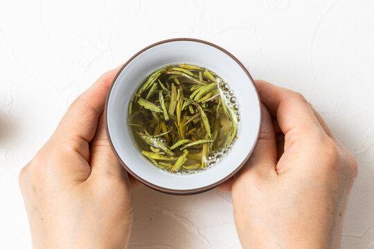 中国茶セット Set of the Chinese tea