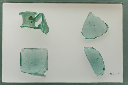 museo monografico de Conimbriga, ciudad del Conventus Scallabitanus, provincia romana de Lusitania, cerca de Condeixa-a-Nova, distrito de Coimbra, Portugal, europa
