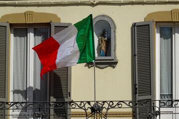 Obraz Italia - fototapety do salonu