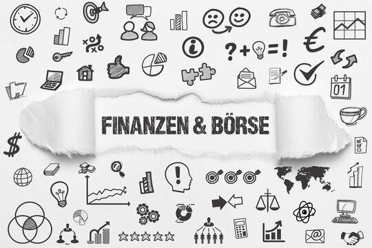 Finanzen & Börse