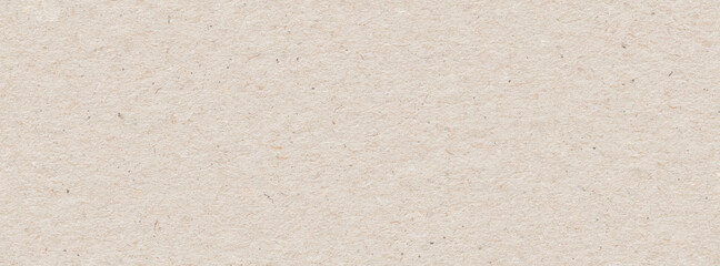Cardboard texture or background. Seamless panoramic pattern