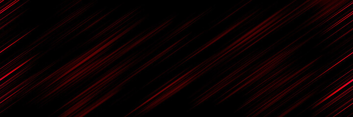abstract red and black are light pattern with the gradient is the with floor wall metal texture...