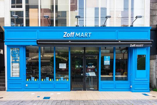 Zoff MART(ゾフマート)
