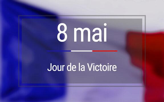 Fête Armistice 8 mai