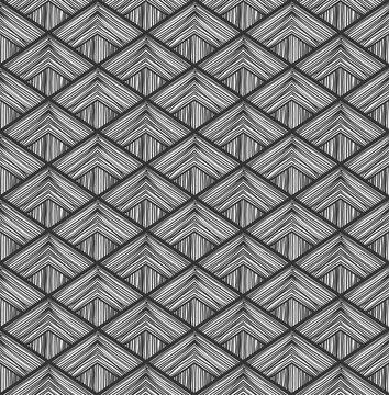 nahtlos Hintergrund, Tapete - Kisten mit Holzoptik, monochrome Darstellung