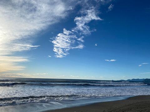 Toscana - Mar tirreno -  Forte dei Marmi