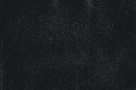 Black and white grunge. Distress overlay texture. Abstract surface dust and rough dirty wall background concept.Abstract grainy background, old painted wall.