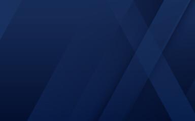 高級なブルーの抽象、斜めのグラデーションライン、交差する線、アルファベットXのイメージ、背景素材